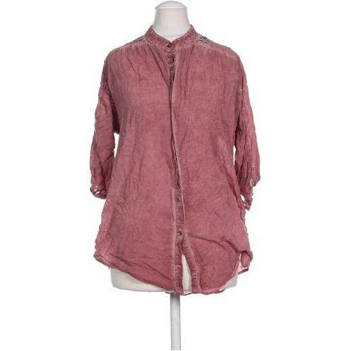 Replay Damen Bluse rot, INT XS rot