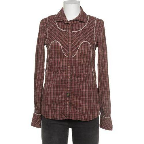 Replay Damen Bluse rot, INT L rot