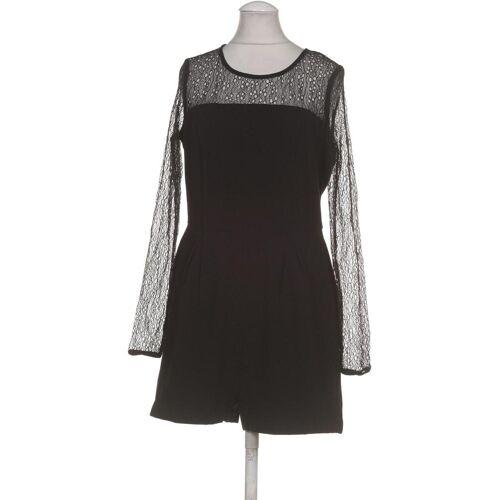 Reserved Damen Jumpsuit/Overall schwarz, EUR 36 schwarz
