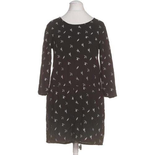 Reserved Damen Jumpsuit/Overall schwarz, DE 34, Viskose schwarz