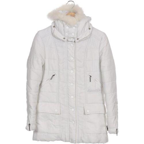 Rocawear Damen Mantel weiß, INT S weiß