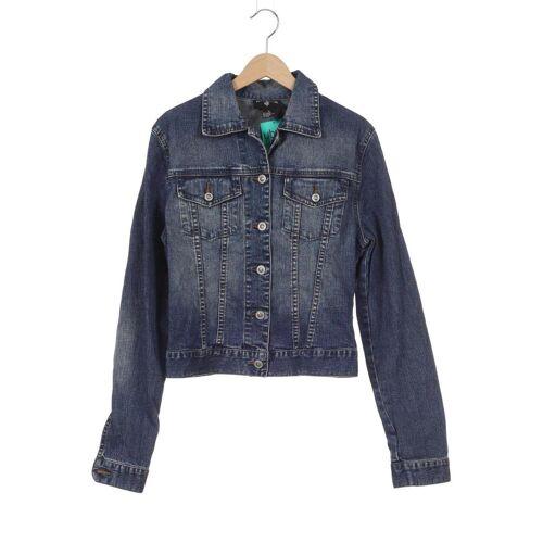 Rocawear Damen Jacke blau, INT S, Elasthan Baumwolle blau
