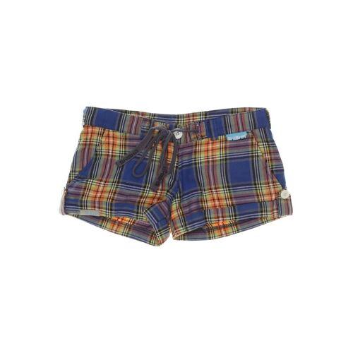 SHISHA Brand Damen Shorts blau, INT S, Baumwolle blau
