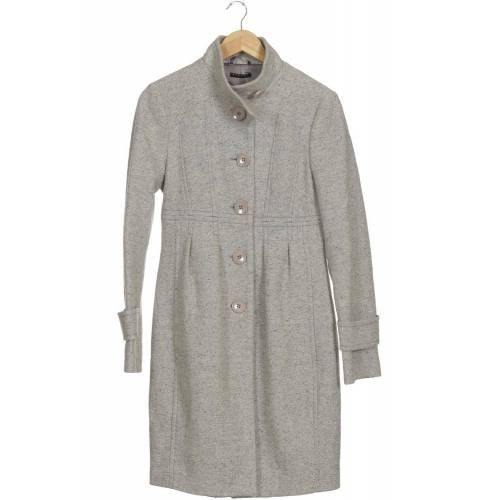 SISLEY Damen Mantel grau, INT XXS grau