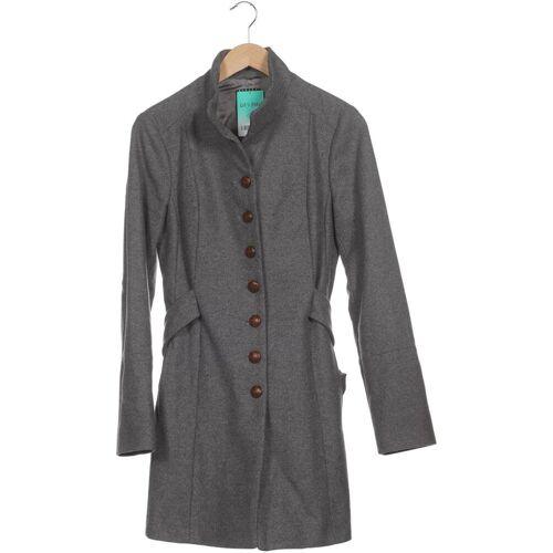 SISLEY Damen Mantel grau, INT L grau