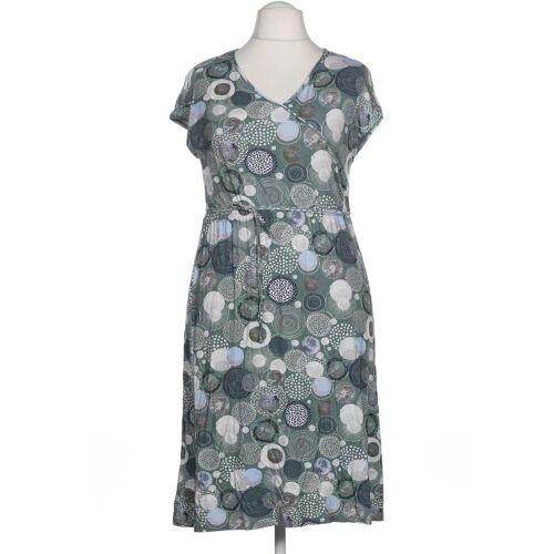 Simclan Damen Kleid grün, DE 42 grün