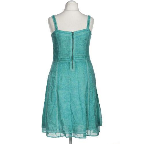 Simclan Damen Kleid grün, INT M grün
