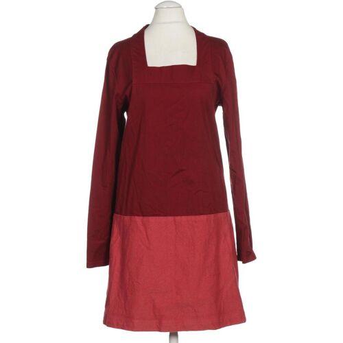 Skunkfunk Damen Kleid rot, INT M rot