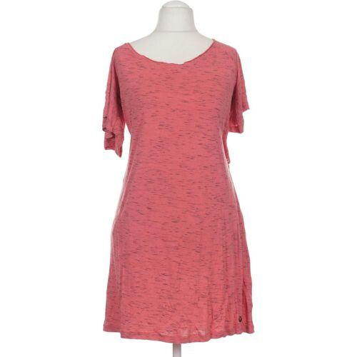 Skunkfunk Damen Kleid rot, INT S rot