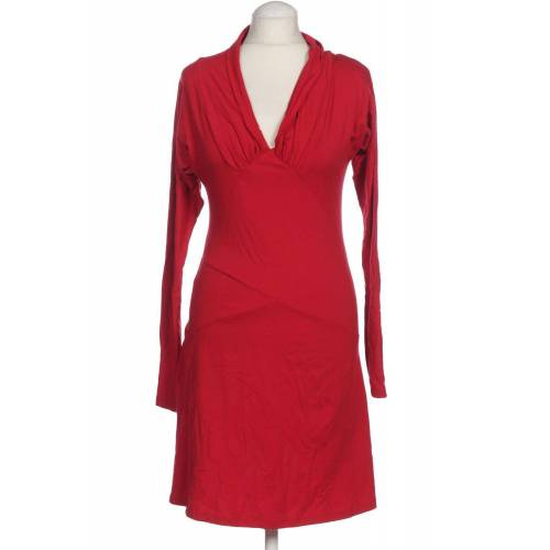 Skunkfunk Damen Kleid rot, INT XXS rot