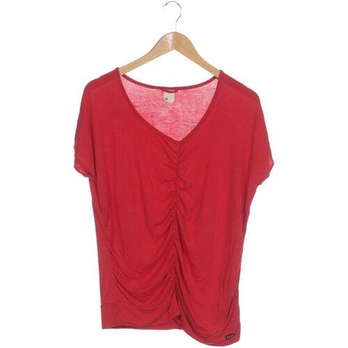 Skunkfunk Damen T-Shirt rot, INT L rot