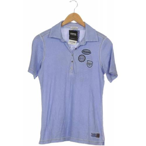 Sportalm Damen Poloshirt blau, DE 38 blau