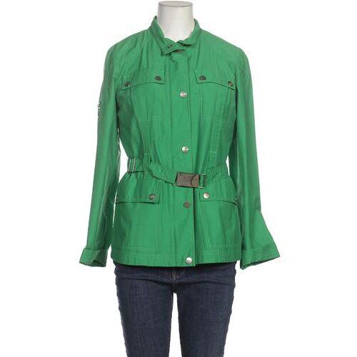 Steilmann Damen Jacke grün, INT S grün
