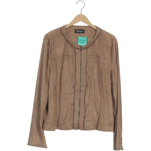 Steilmann Damen Jacke braun, INT XL braun
