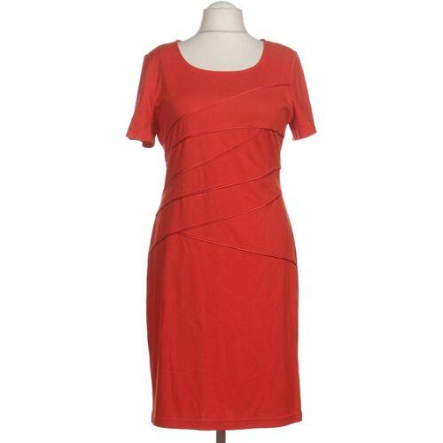 Steilmann Damen Kleid rot, INT L rot