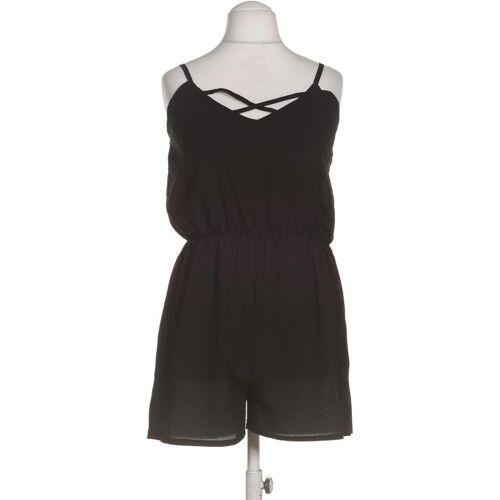 Strenesse Damen Jumpsuit/Overall schwarz, INT M schwarz