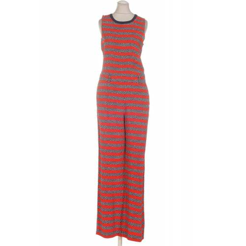Tommy Hilfiger Damen Jumpsuit/Overall rot, US 4 rot