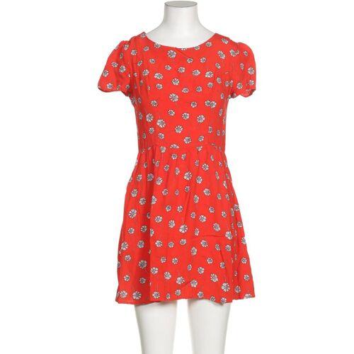 Topshop Damen Kleid rot, EUR 38 rot