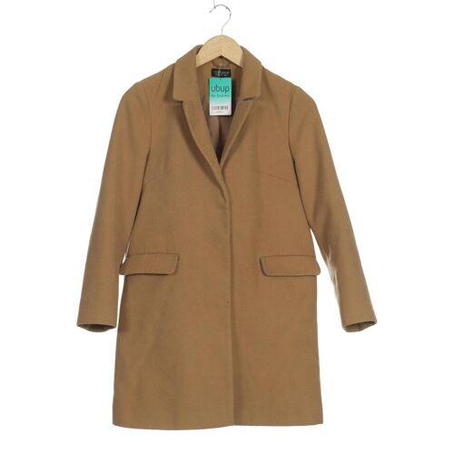Topshop Damen Mantel beige, EUR 36 54C84F0 beige
