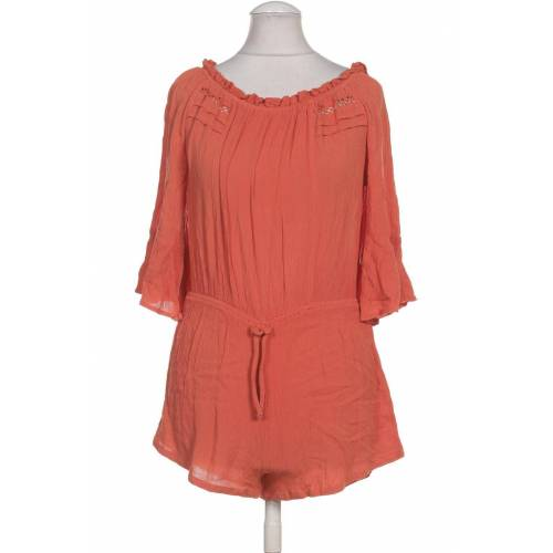 Topshop Damen Jumpsuit/Overall orange, EUR 34 orange