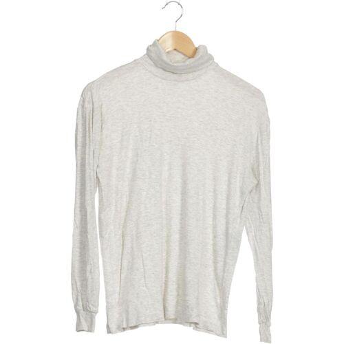 Trigema Damen Pullover weiß, INT M weiß