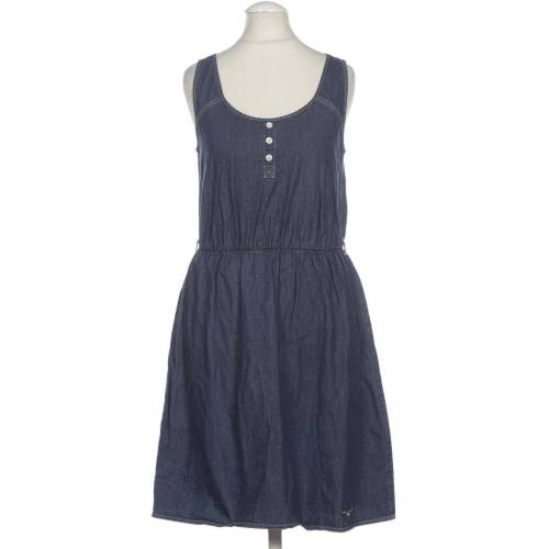 Twintip Damen Kleid blau, INT XS blau