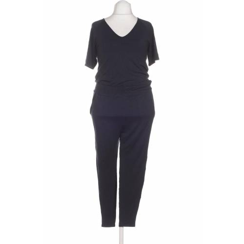 United COLORS OF BENETTON Damen Jumpsuit/Overall blau, INT M blau