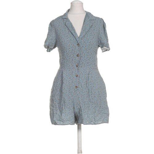 Urban Outfitters Damen Jumpsuit/Overall blau, INT XS blau