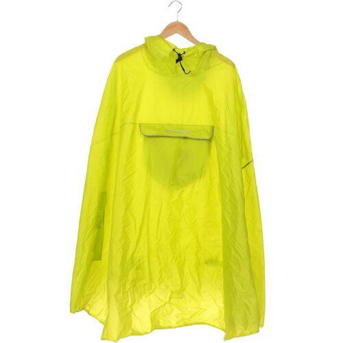 VAUDE Damen Mantel grün, INT XL grün