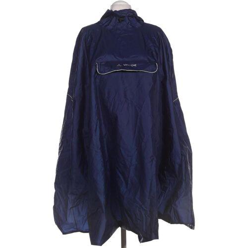 VAUDE Damen Mantel blau, INT XL blau