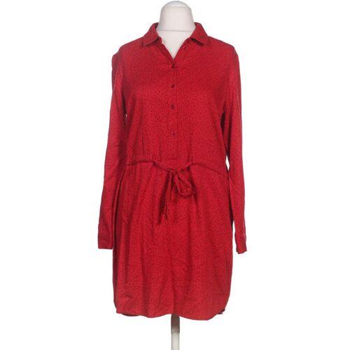 WAREHOUSE Damen Kleid rot, DE 38 rot