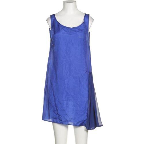 WUNDERKIND Damen Kleid blau, INT S blau