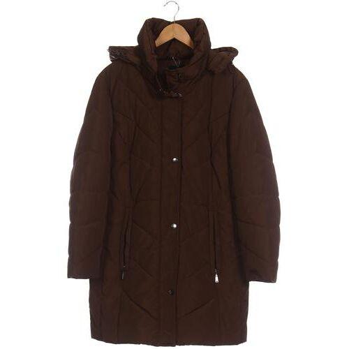 Walbusch Damen Mantel braun, EUR 44, Synthetik braun