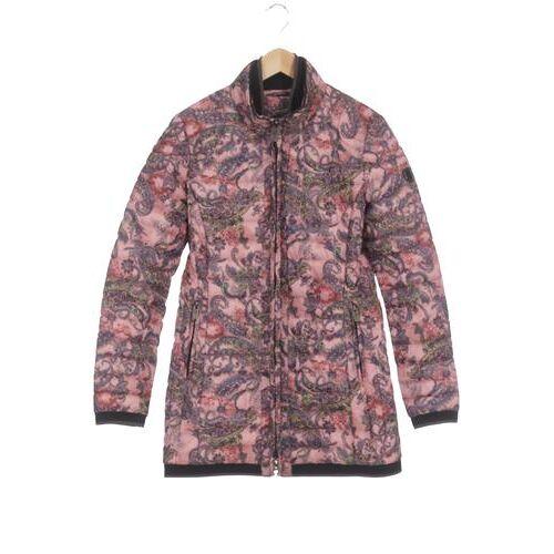 Wellensteyn Damen Mantel pink, INT M pink