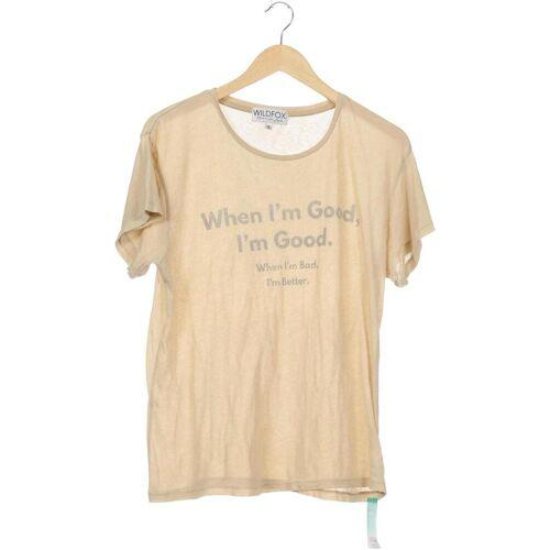 Wildfox Damen T-Shirt beige, INT S CB38A1F beige