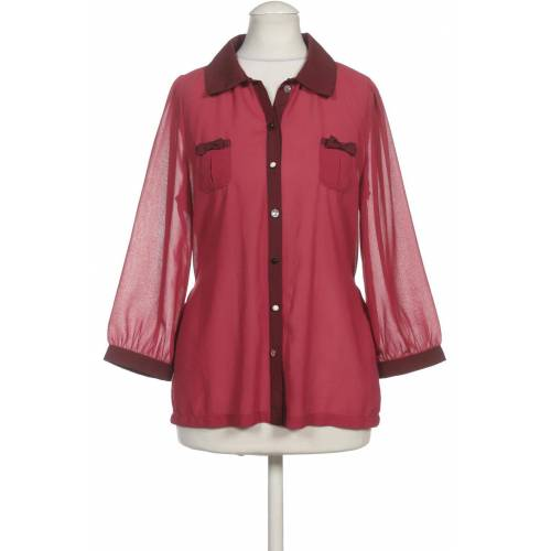 Yumi Damen Bluse rot, EUR 36, Synthetik rot