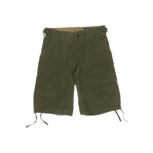 Zimtstern Damen Shorts grün, INT S, Baumwolle grün