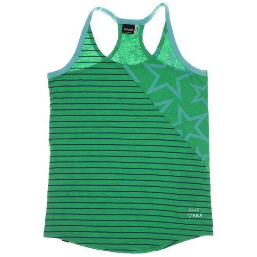 Zimtstern Damen Top grün, INT XS grün