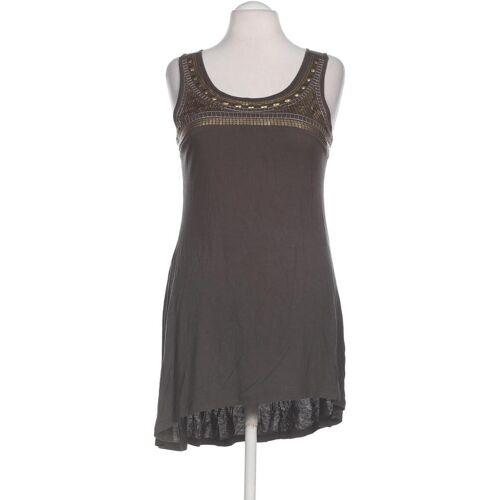 accessorize Damen Kleid grün, INT M, Viskose grün