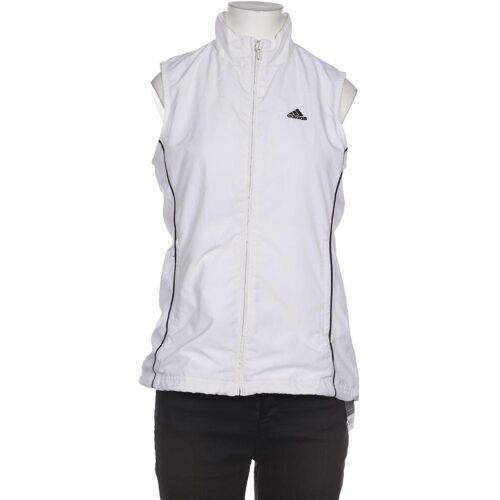 Adidas Damen Weste weiß, INT S weiß
