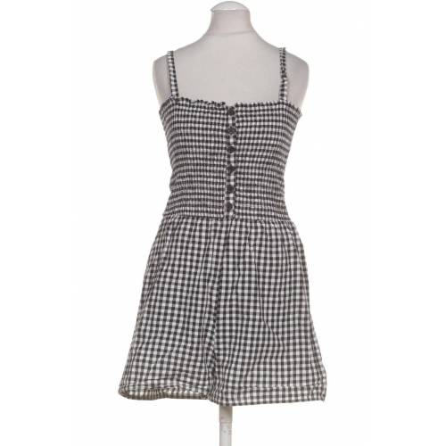 bershka Damen Jumpsuit/Overall grau, INT S grau