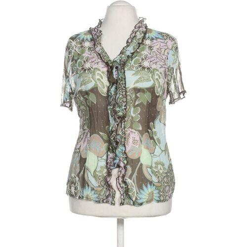 Bianca Damen Bluse grün, INT L grün
