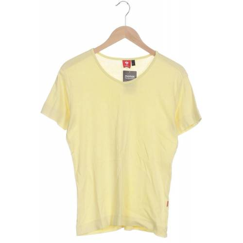 engelbert strauss Damen T-Shirt gelb, INT L gelb