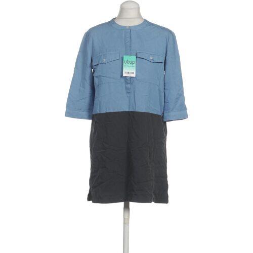 gsus Damen Kleid blau, INT S blau