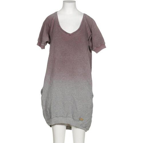 gsus Damen Kleid grau, INT S grau