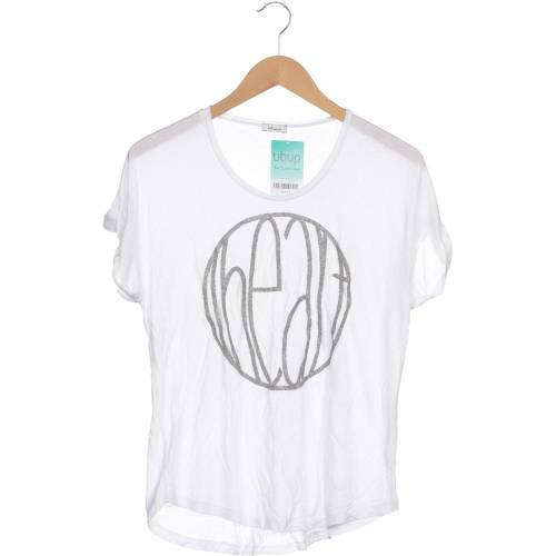 iheart Damen T-Shirt weiß, INT M weiß