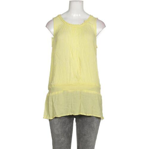 passport Damen Bluse gelb, INT M gelb