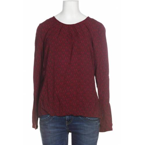 s´questo Damen Bluse rot, DE 36 rot