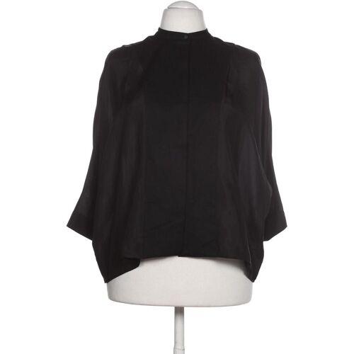 tigha Damen Bluse schwarz, INT M schwarz