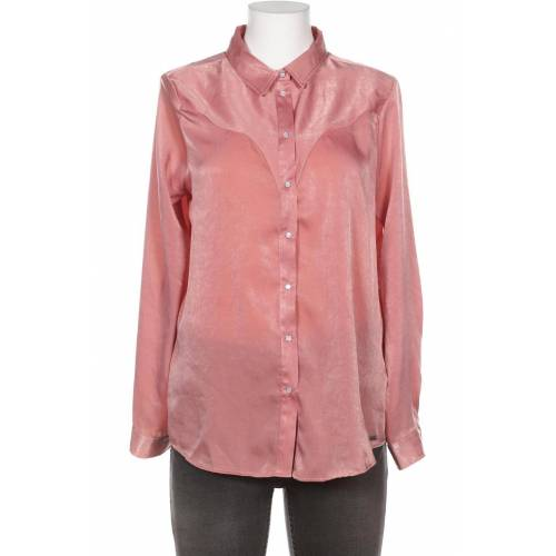 tigha Damen Bluse pink, INT L, Synthetik pink